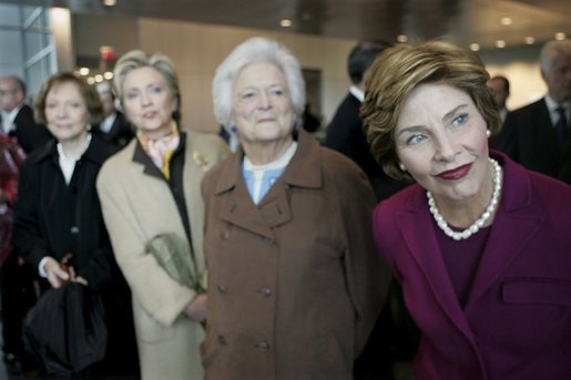 four_first_ladies